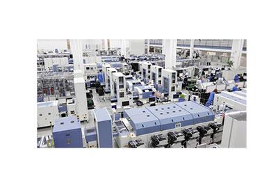 Digital-industry-machines
