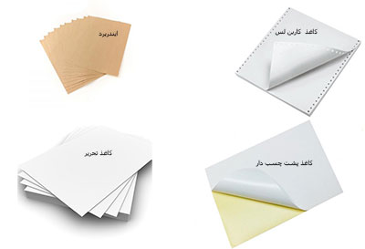 Familiar-with-Paper-Types